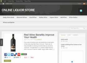 liquorshop.blog.com