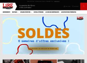 lire.fr