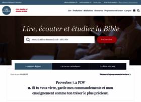 lire.la-bible.net