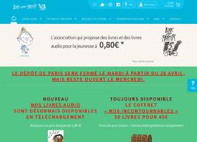 lirecestpartir.fr