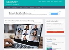 lirent.net