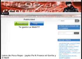 liricasreggaeton.blogspot.com