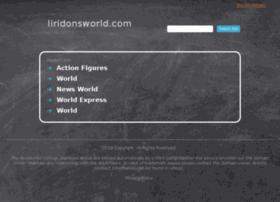liridonsworld.com