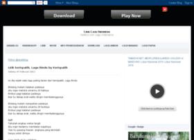 lirik.anakblog.com