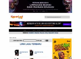 lirik.kapanlagi.com