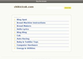 liriklagu.chikicicok.com