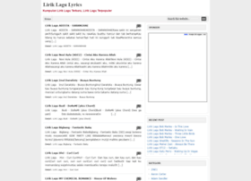 liriklaguindonesia-top.blogspot.com