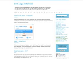 liriklaguindonesia.com
