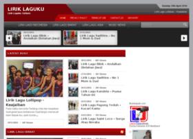 liriklaguku.org