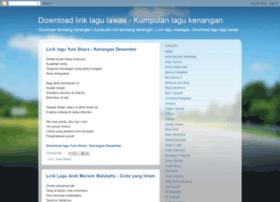 liriklagulawas.blogspot.com