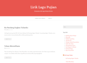 liriklagupujian.wordpress.com