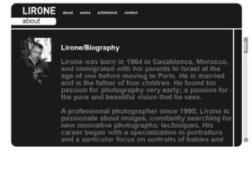 lirone-art.com