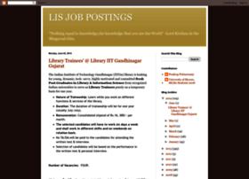 lis-job-oppertunities.blogspot.com