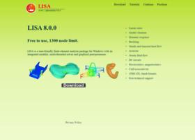 lisa-fet.com