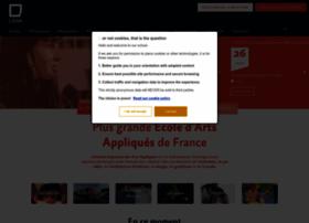 lisaa.com