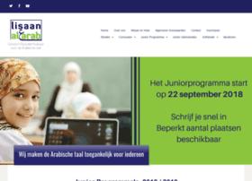 lisaanalarab.nl