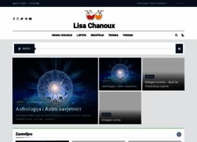 lisachanoux.com