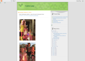 lisaderek.blogspot.com