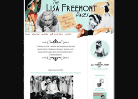 lisafremontpages.blogspot.com