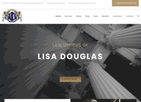 lisagdouglas.com