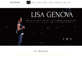 lisagenova.com