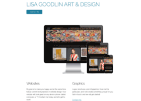 lisagoodlindesign.com