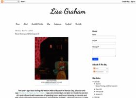 lisagrahamart.blogspot.com