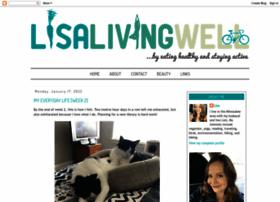 lisalivingwell.com