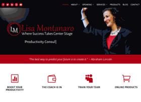 lisamontanaro.com