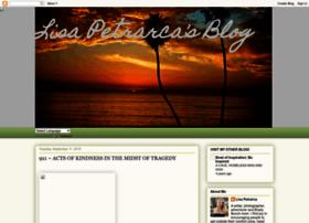 lisapetrarca.blogspot.com