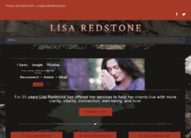 lisaredstone.com