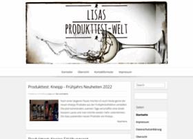 lisas-produkttest-welt.blogspot.de