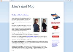 lisasdietblog.blogspot.com