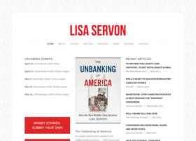 lisaservon.com
