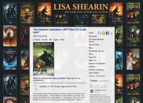 lisashearin.com