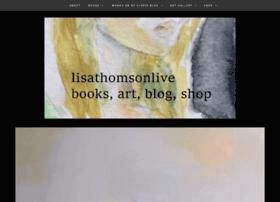 lisathomsonlive.com