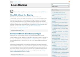 lisavstheloans.blogspot.com