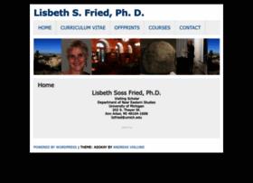 lisbethfried.com