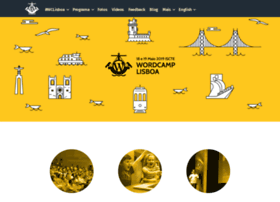 lisboa.wordcamp.org