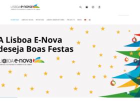 lisboaenova.org