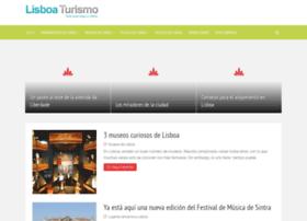 lisboaturismo.com