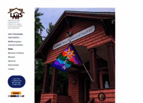 lisbonareahistory.org