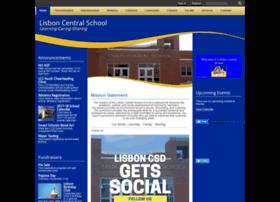lisboncs.schoolwires.com