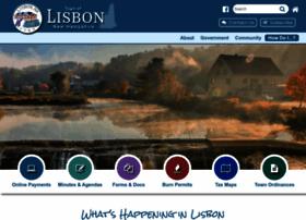 lisbonnh.org