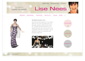 lisenees.com