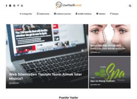liseyazili.com
