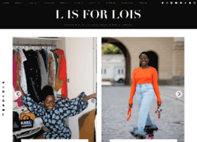 lisforlois.blogspot.de