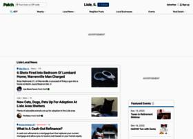 lisle.patch.com