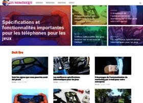 lisnumerique.com