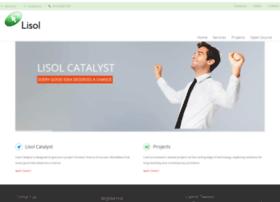 lisol.co.uk